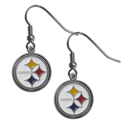 Steelers Earrings