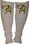 Vikings Leg Warmers