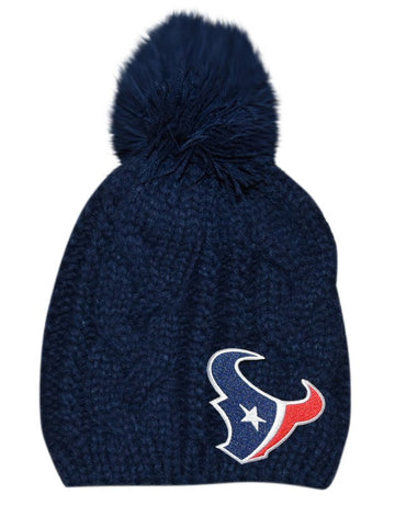 Texans Knit Beanie - Peachy Keen Boutique