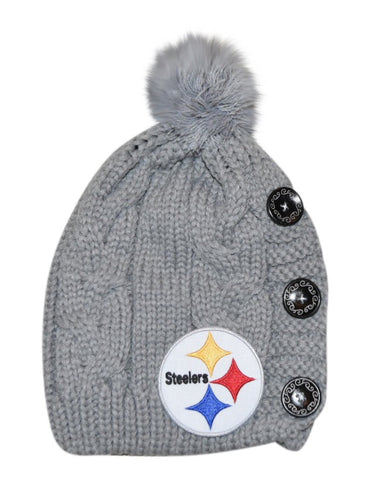 Steelers Knit Beanie