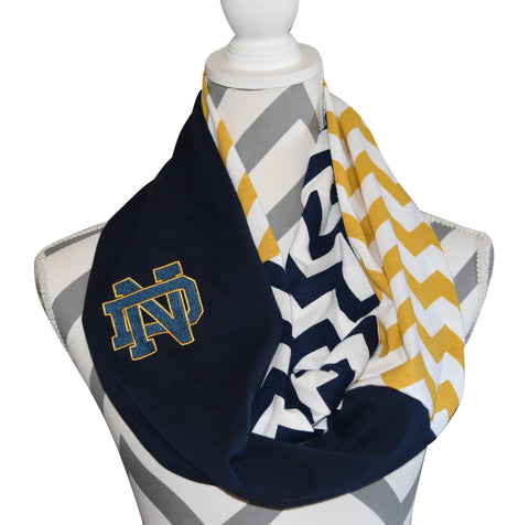 Notre Dame Scarf - Peachy Keen Boutique