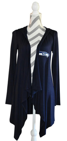 Seahawks - Peachy Keen Boutique