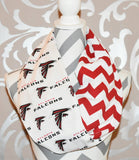 Falcons Scarf - Peachy Keen Boutique