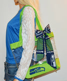 Seahawks Tote - Peachy Keen Boutique