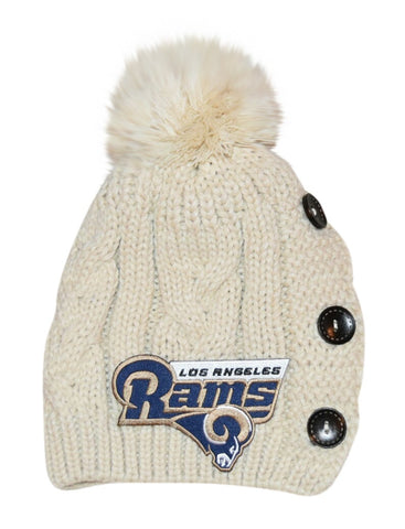 LA Rams Beanie - Peachy Keen Boutique