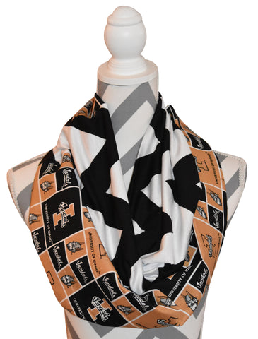 Vandals Scarf - Peachy Keen Boutique