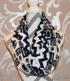 Penn State Scarf - Peachy Keen Boutique