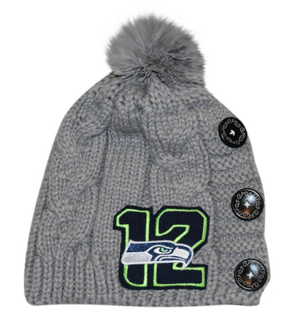 12th Man - Peachy Keen Boutique