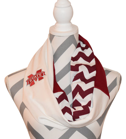 M State Scarf