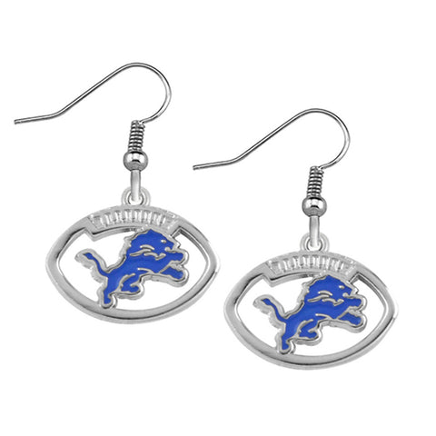 Lions Earrings