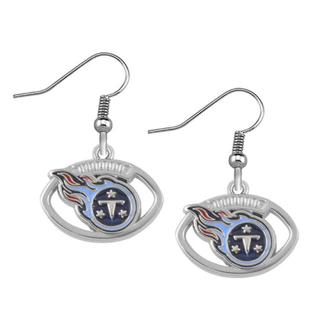 Titans Earrings - Peachy Keen Boutique