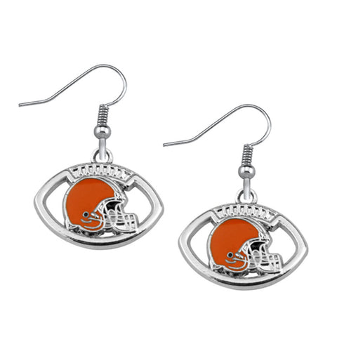 Browns Earrings - Peachy Keen Boutique