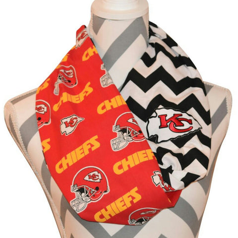 Kc Chiefs Scarf