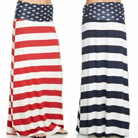 Stars and Stripes - Peachy Keen Boutique