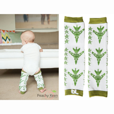 Baby Leg Warmers - Peachy Keen Boutique