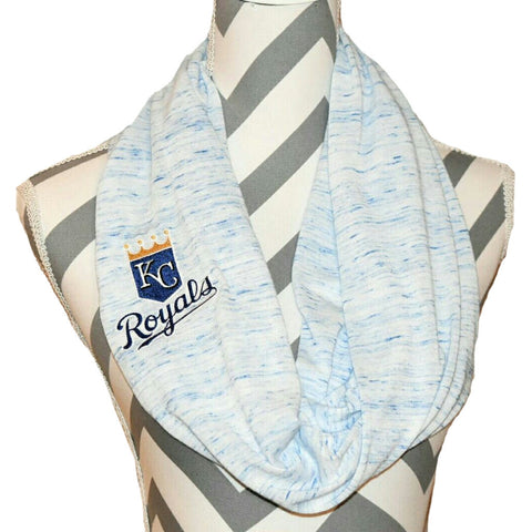Royals Scarf - Peachy Keen Boutique