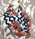 St Louis Cardinals Scarf - Peachy Keen Boutique