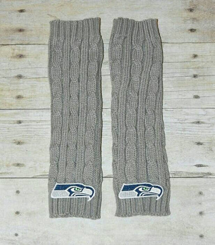Seahawks Gloves - Peachy Keen Boutique