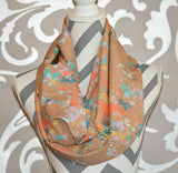 Fall Bliss Scarf - Peachy Keen Boutique