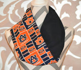 Auburn University Tigers Scarf - Peachy Keen Boutique