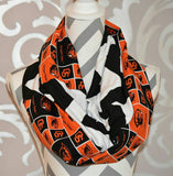 Oregon State Beavers Scarf - Peachy Keen Boutique