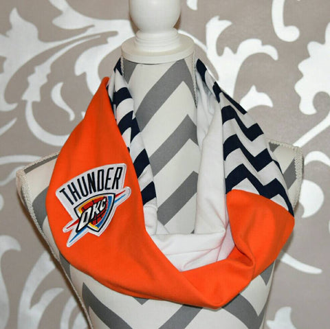 Thunder Scarf - Peachy Keen Boutique