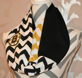 Bruins Scarf - Peachy Keen Boutique