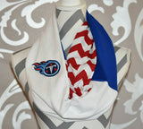 Titans Scarf - Peachy Keen Boutique