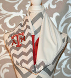 Texas A&M Scarf - Peachy Keen Boutique