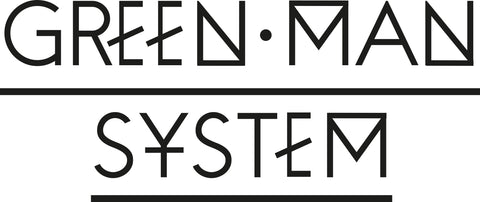 Green Man System Logo