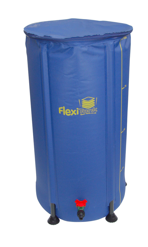 100L Flexitank Reservoir
