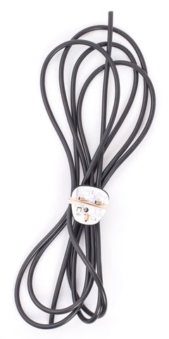 4m Cable And Plug