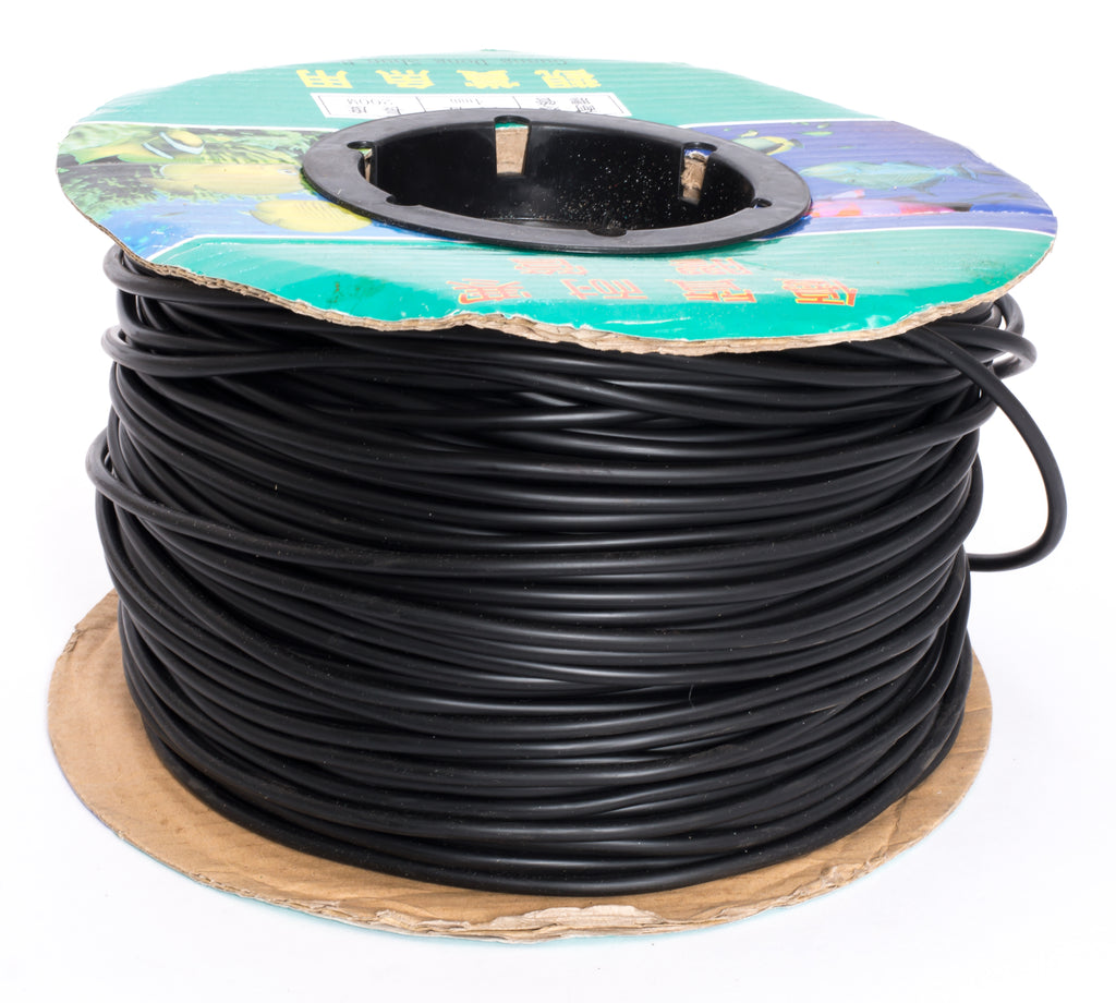 4mm Irrigation Line (200m Roll)