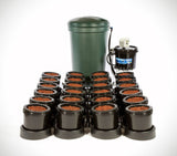 IWS Flood & Drain 24 Pot System