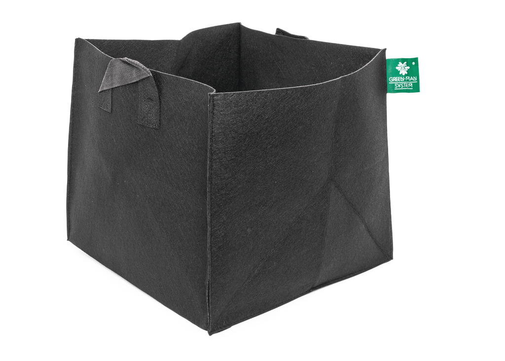 Green Man System Fabric Pot 39L