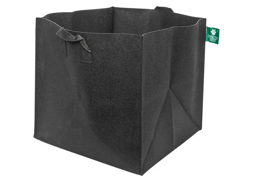 Green Man System Fabric Pot 56L
