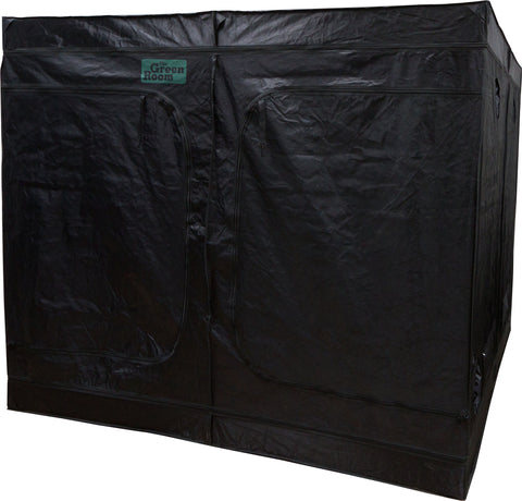 The Green Room Grow Tent GR300 & The Green Room Grow Tent GR300 u2013 Premier Grow