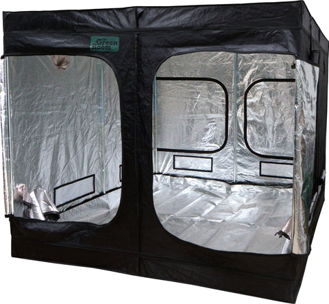 The Green Room Grow Tent GR300