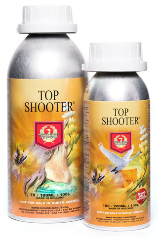 House & Garden Top Shooter