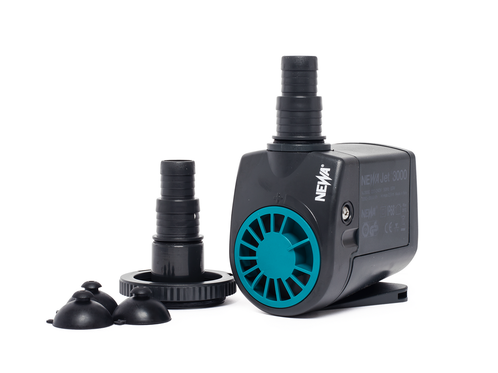 Maxijet 3000 Water Pump