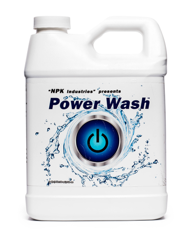 NPK Industries Power Wash