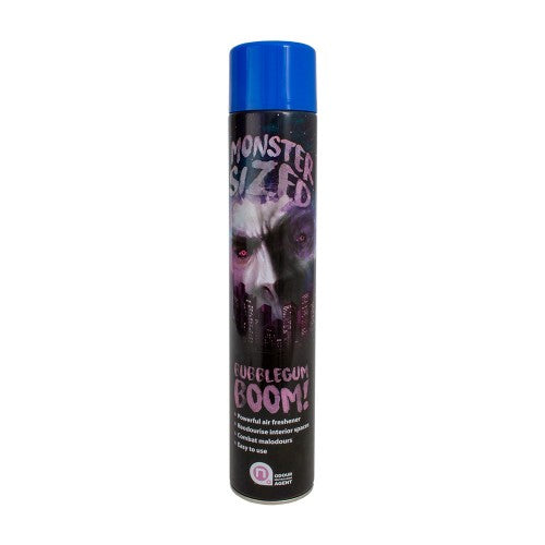Bubblegum Boom Air Freshener 750ml