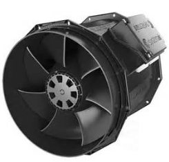 "Systemair Revolution Stratos Inline Fan 150mm (6"") AC 432m3/hr 200m (8) 947m3/hr"