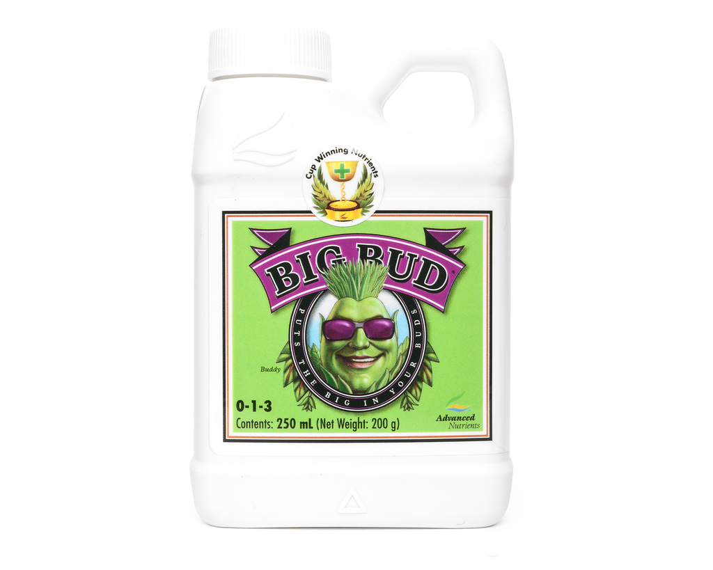 Advanced Nutrients Big Bud 250ml