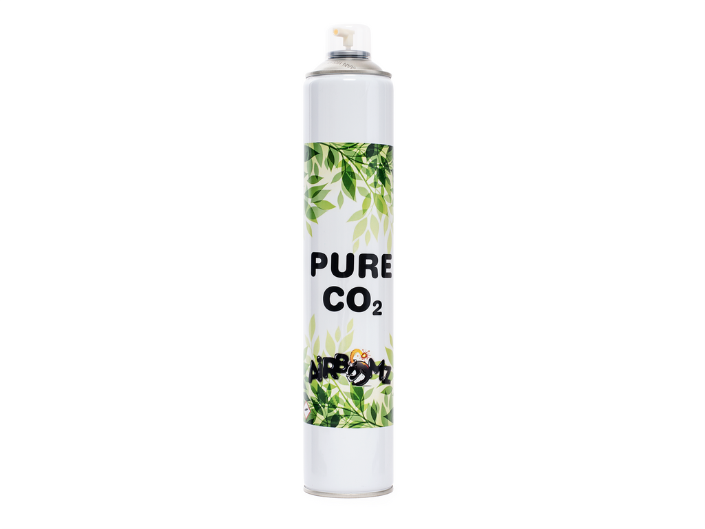 Airbombz CO2 Replacement Canister