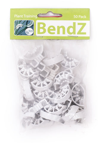 Bendz Plant Training 50 Pack