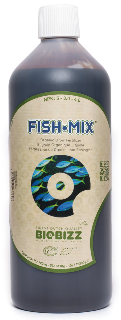 Biobizz Fish-mix