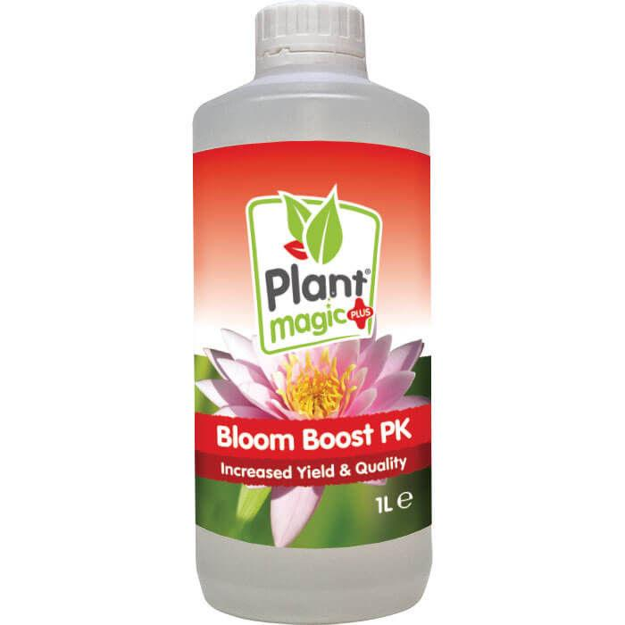 Plant Magic Plus Bloom PK 1L