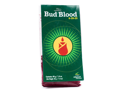 Advanced Nutrients Bud Blood 40g