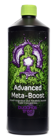 Buddhas Tree Advanced Meta Boost 1 Litre